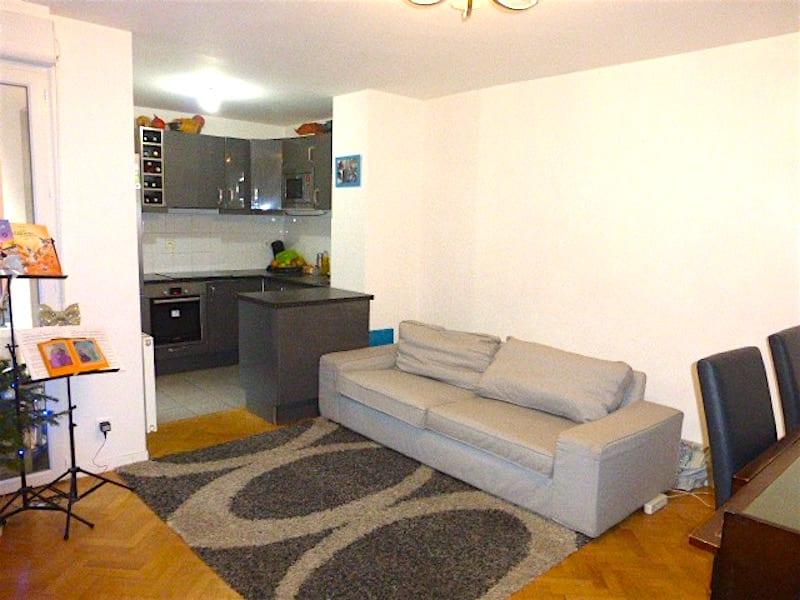 Vente appartement Massy 374000€ - Photo 2