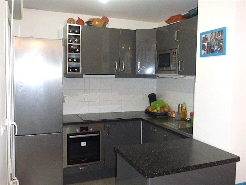 Vente appartement Massy 374000€ - Photo 3