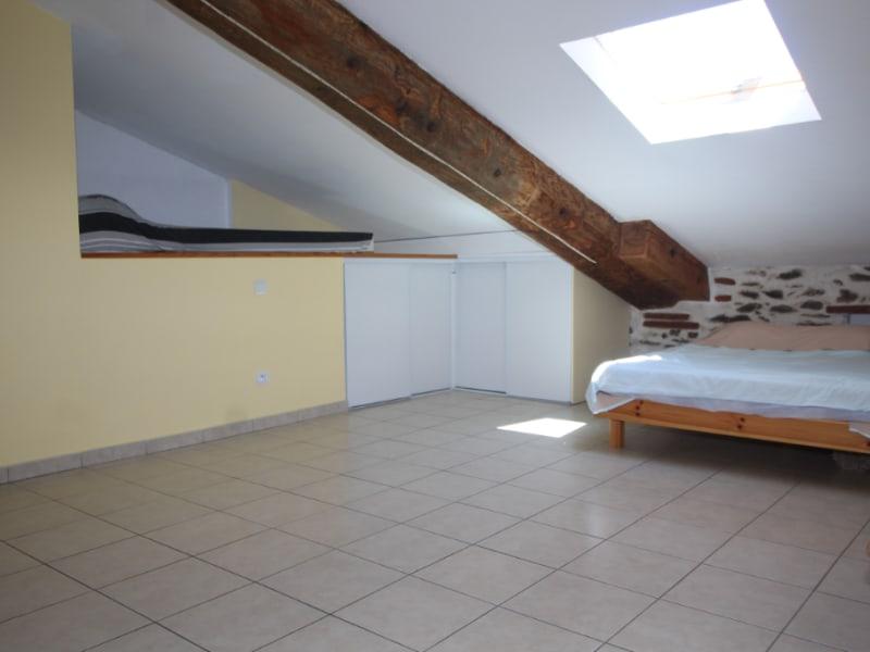 Vente appartement Port vendres 190800€ - Photo 5