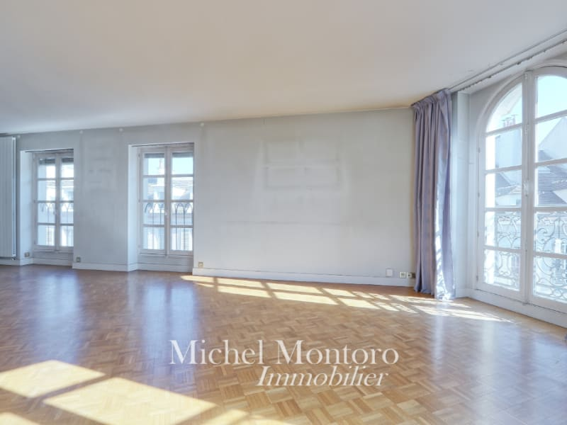 Vente appartement Saint germain en laye 1315000€ - Photo 2