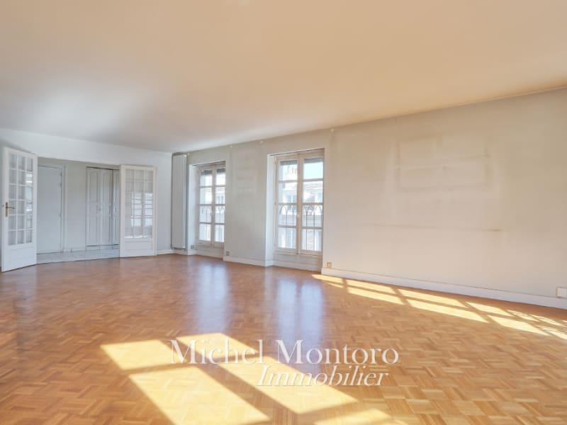 Vente appartement Saint germain en laye 1315000€ - Photo 4