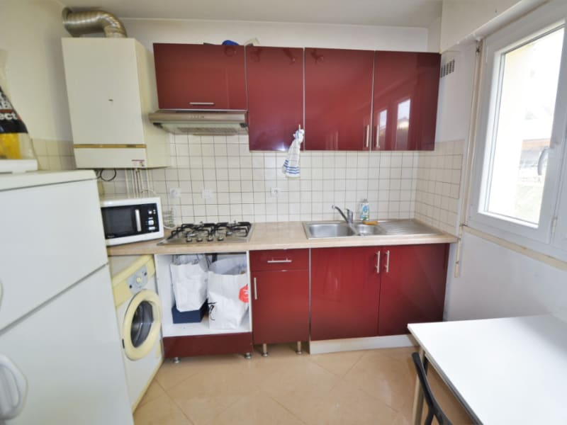 Vente appartement Houilles 162 500€ - Photo 2