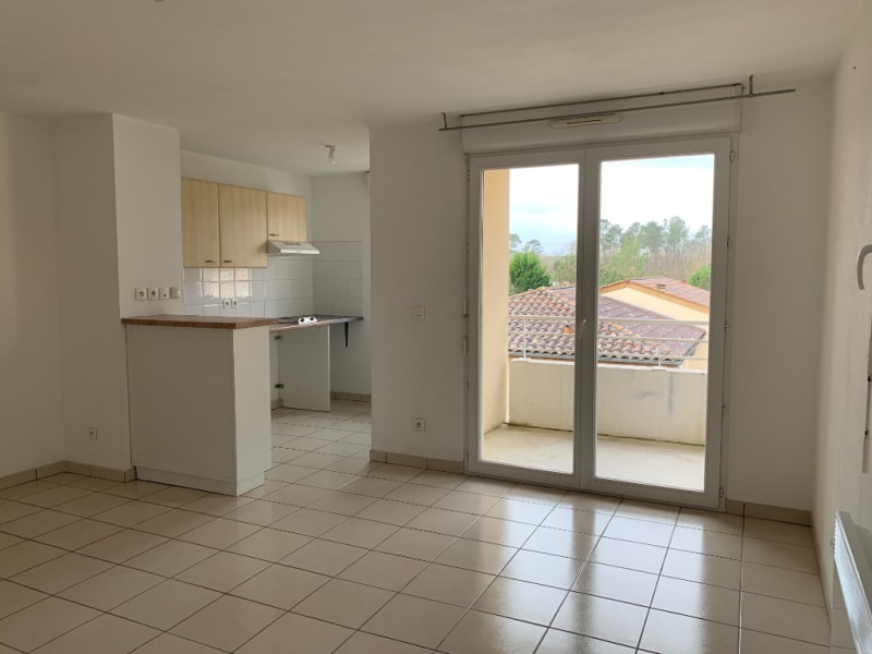 Venta  apartamento St paul les dax 123050€ - Fotografía 1