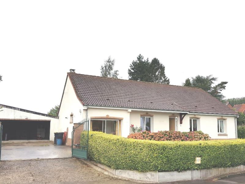 Vente maison / villa Fruges 181000€ - Photo 1