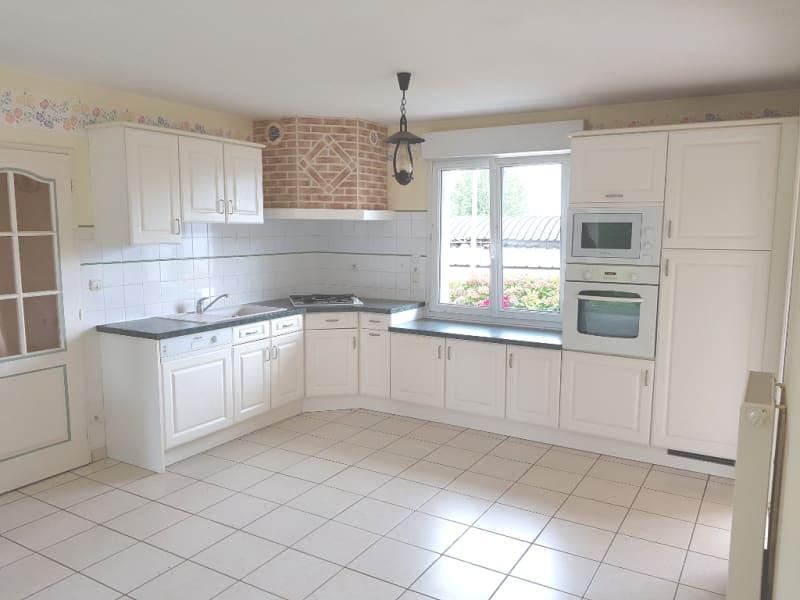 Vente maison / villa Fruges 181000€ - Photo 2