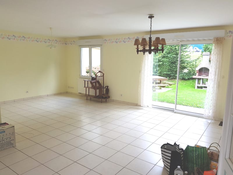 Vente maison / villa Fruges 181000€ - Photo 3