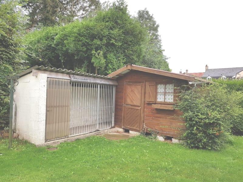 Vente maison / villa Fruges 181000€ - Photo 5