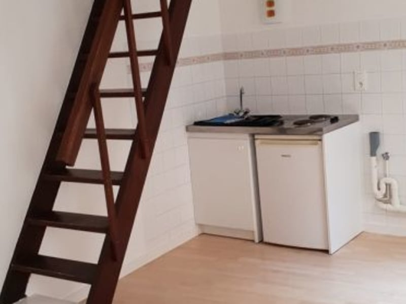 Rental apartment Cognac 402€ CC - Picture 10