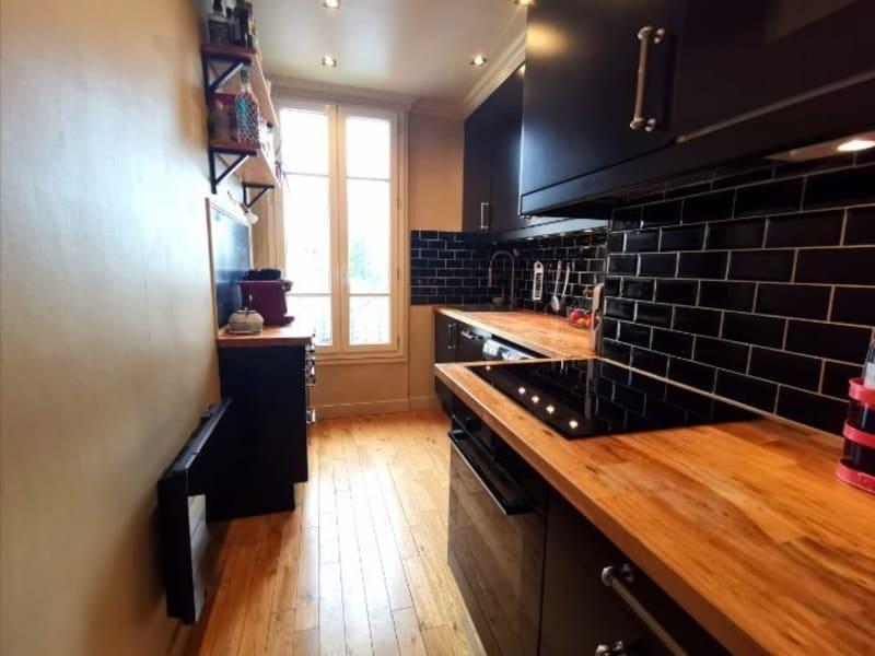 Sale apartment Villemomble 256000€ - Picture 3