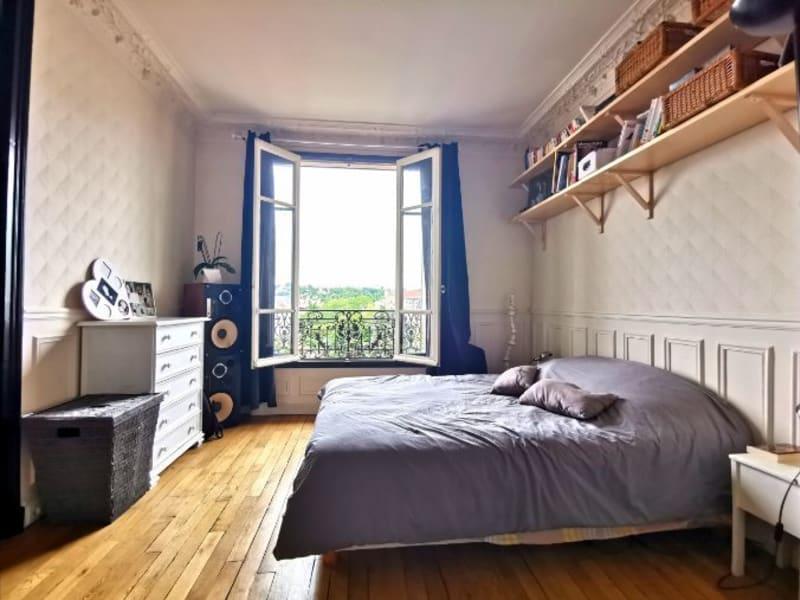 Vente appartement Villemomble 256000€ - Photo 1