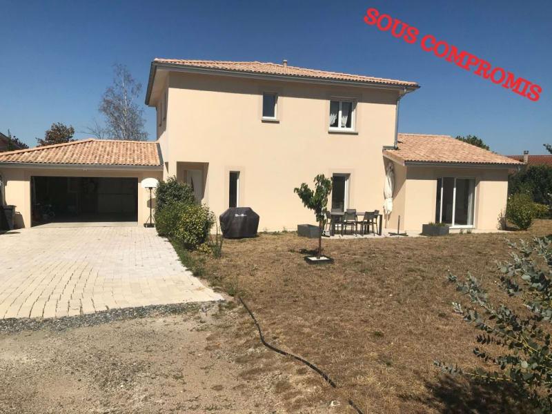 Vente maison / villa Marcy l etoile 695000€ - Photo 1