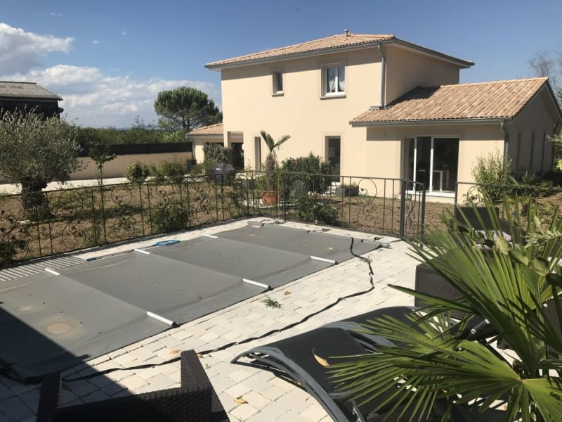 Vente maison / villa Marcy l etoile 695000€ - Photo 3