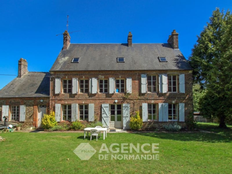 Vente maison / villa La ferté-frênel 275000€ - Photo 1