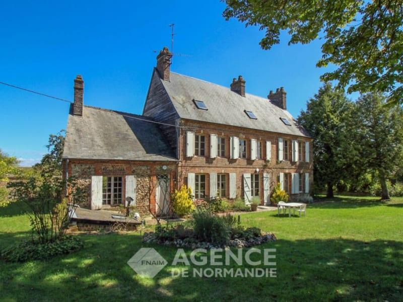 Vente maison / villa La ferté-frênel 275000€ - Photo 2