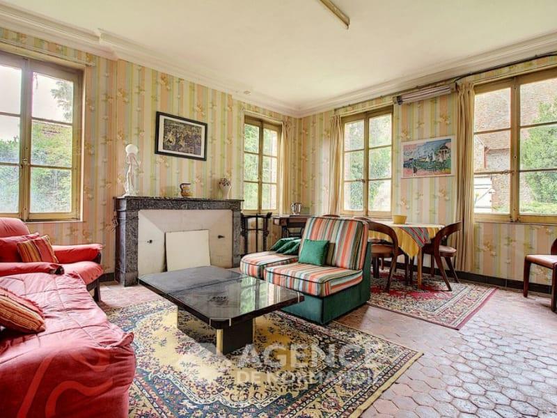 Vente maison / villa La ferté-frênel 275000€ - Photo 3