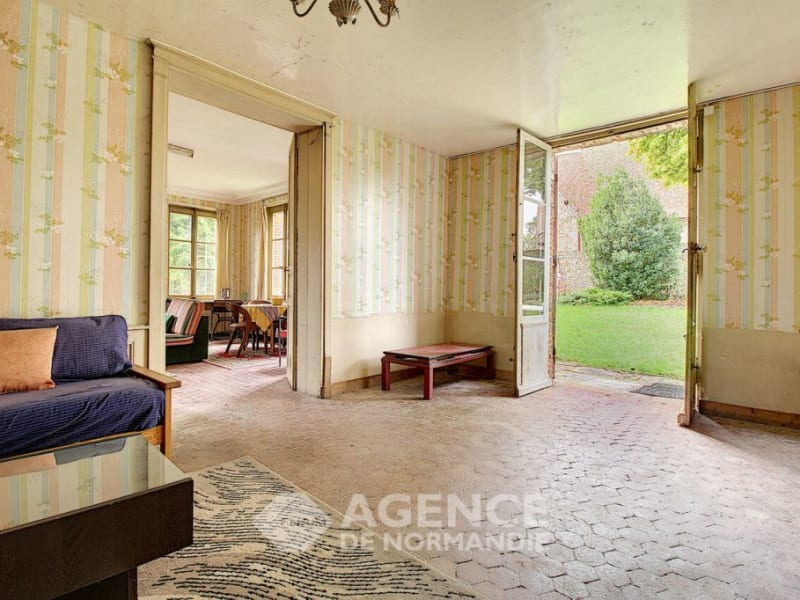 Vente maison / villa La ferté-frênel 275000€ - Photo 5