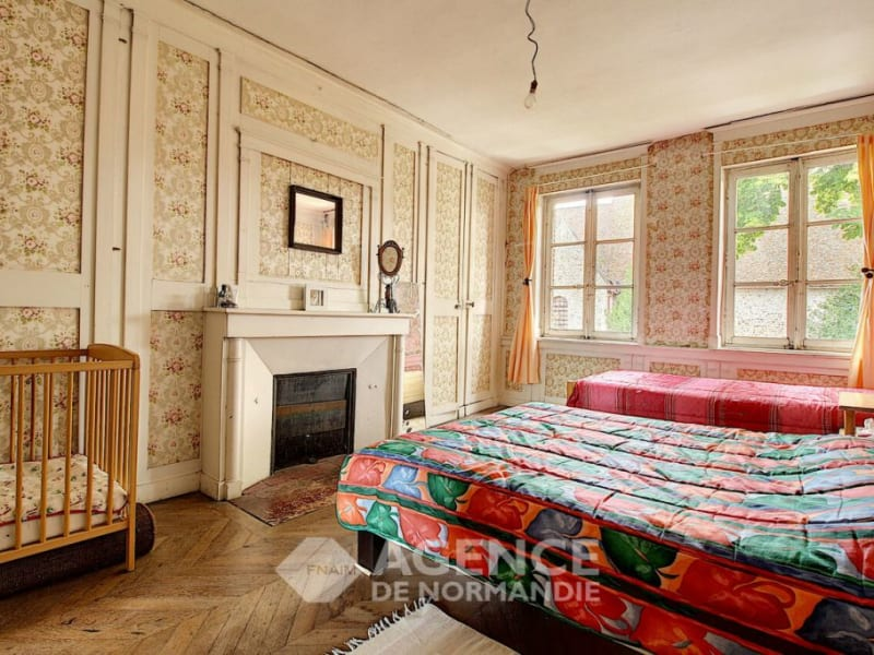 Vente maison / villa La ferté-frênel 275000€ - Photo 8