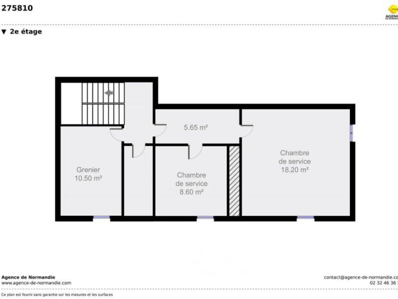 Vente maison / villa La ferté-frênel 275000€ - Photo 14