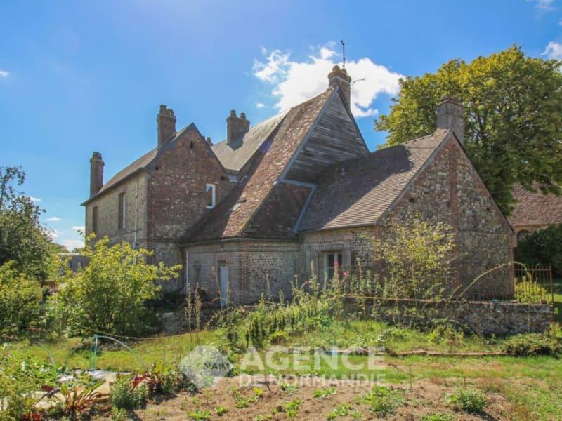 Vente maison / villa La ferté-frênel 275000€ - Photo 15
