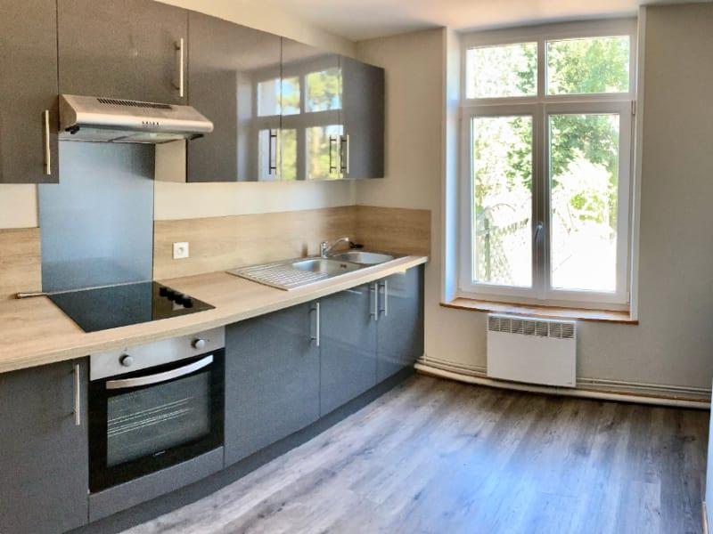 Sale apartment Arras 139000€ - Picture 2