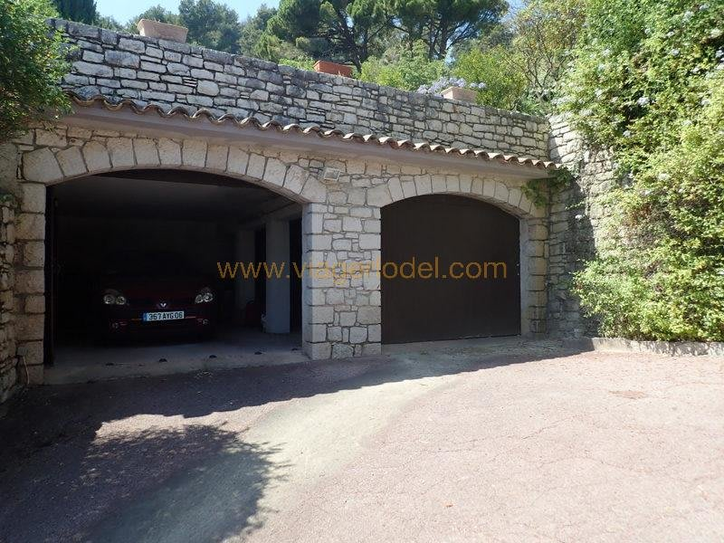Verkauf auf rentenbasis haus La colle-sur-loup 255000€ - Fotografie 6
