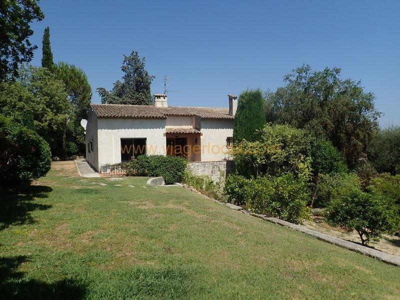 Verkauf auf rentenbasis haus La colle-sur-loup 255000€ - Fotografie 10