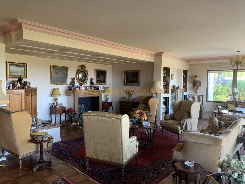 Verkauf auf rentenbasis haus La colle-sur-loup 255000€ - Fotografie 14