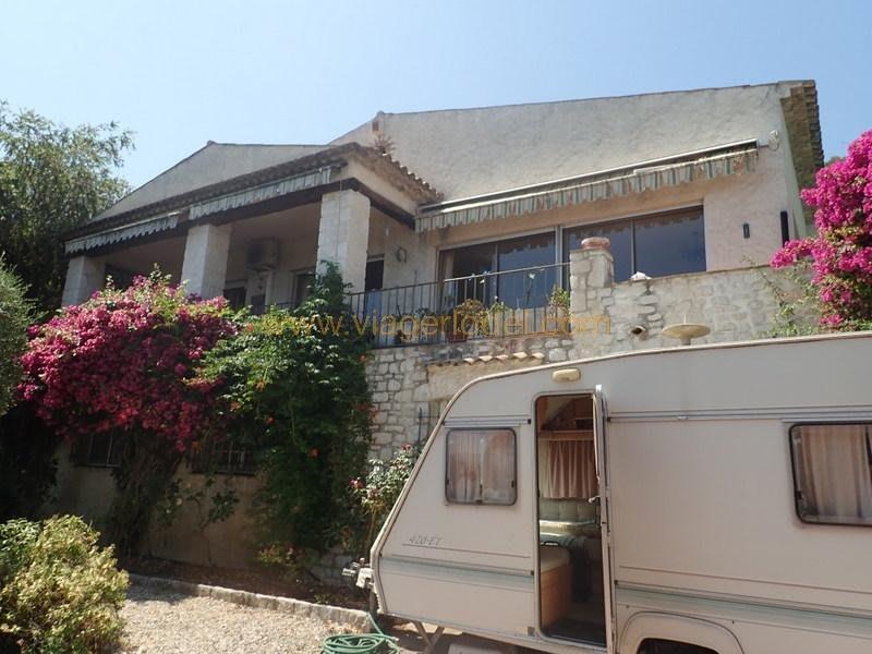 Verkauf auf rentenbasis haus La colle-sur-loup 255000€ - Fotografie 11