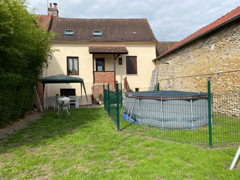 Vente maison / villa Chars 210000€ - Photo 1