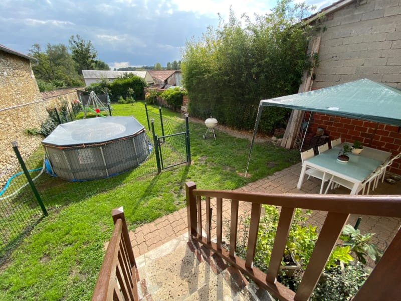 Vente maison / villa Chars 210000€ - Photo 2