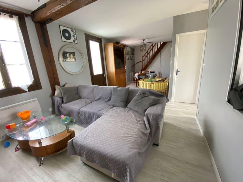 Vente maison / villa Chars 210000€ - Photo 8