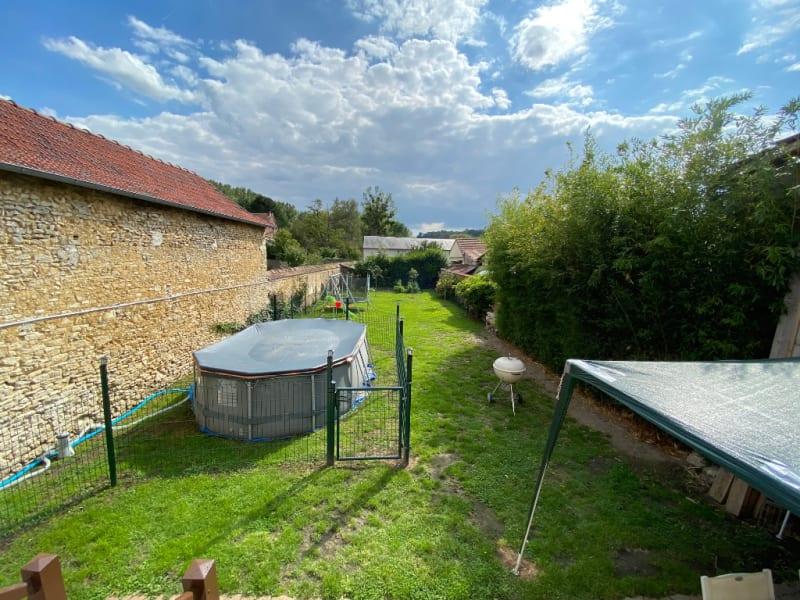 Vente maison / villa Chars 210000€ - Photo 10
