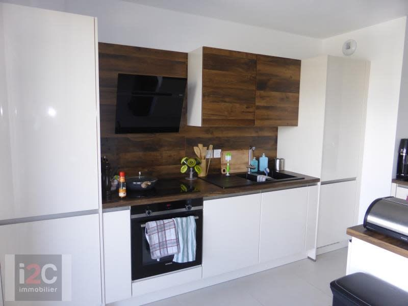 Alquiler  apartamento Ferney voltaire 1500€ CC - Fotografía 2