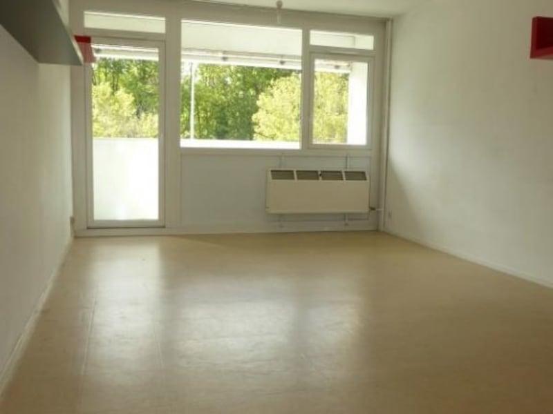 Rental apartment Ferney voltaire 730€ CC - Picture 1