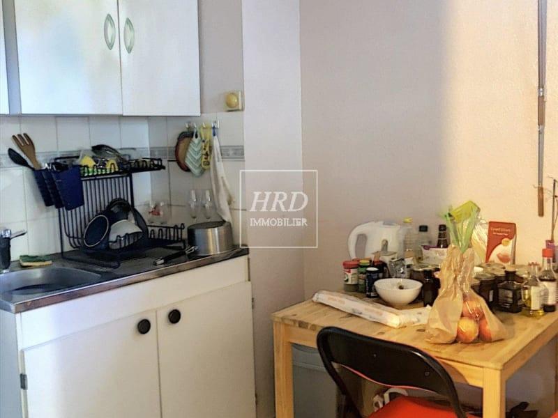 Venta  apartamento Strasbourg 138240€ - Fotografía 4