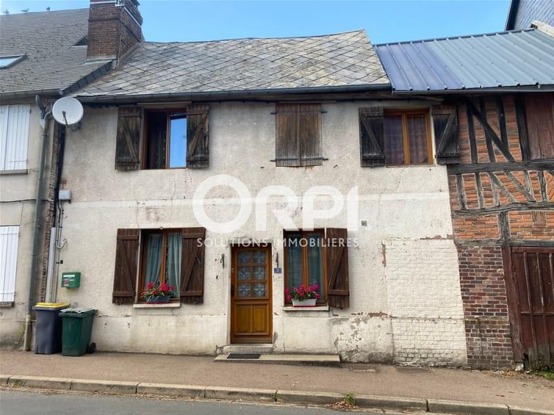 Vente maison / villa Les andelys 87000€ - Photo 1