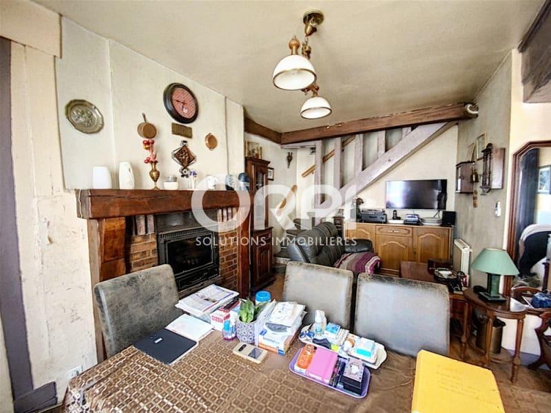 Vente maison / villa Les andelys 87000€ - Photo 2
