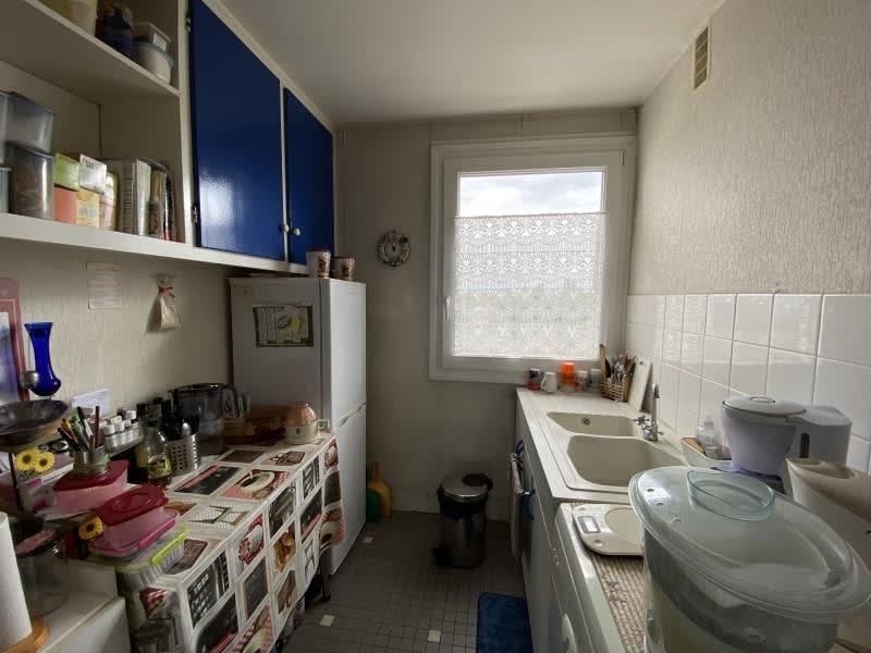 Vente appartement Poitiers 79000€ - Photo 5