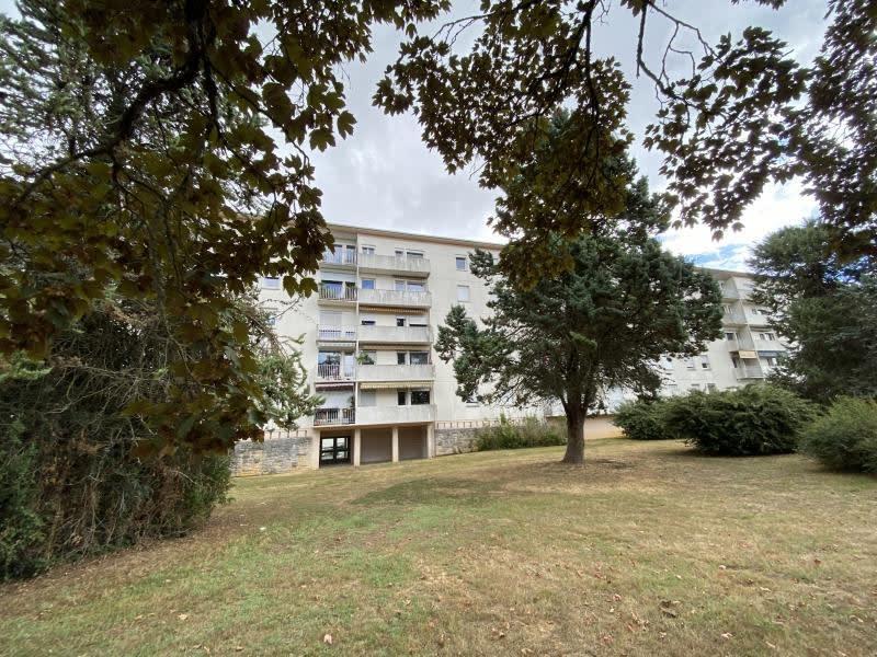 Vente appartement Poitiers 79000€ - Photo 6