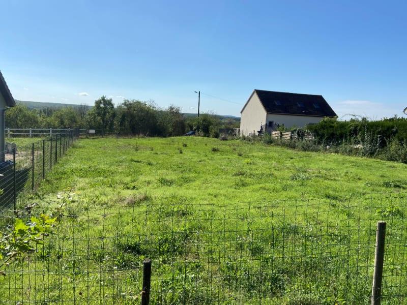 Vente terrain Mousseaux sur seine 82000€ - Photo 2