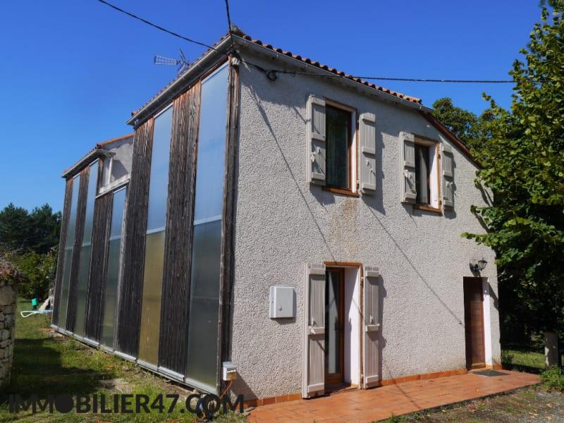Sale house / villa Laugnac 139000€ - Picture 2