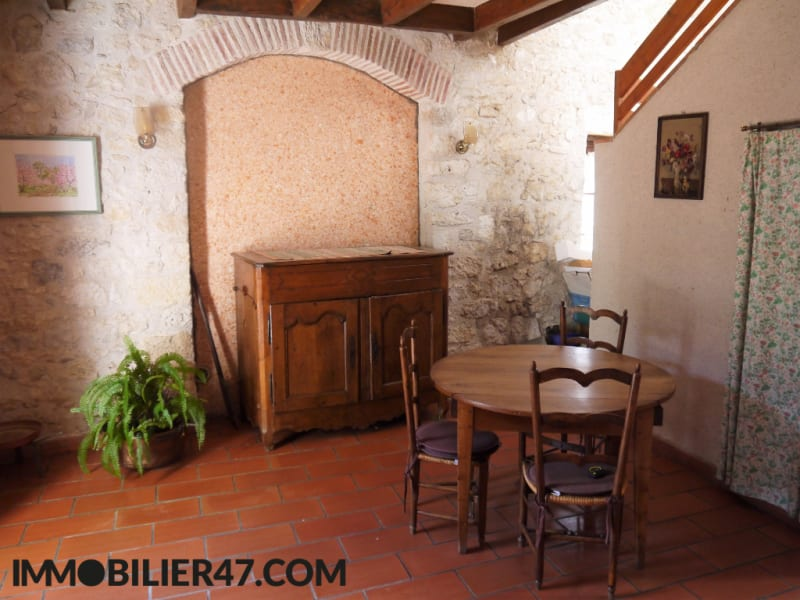 Sale house / villa Laugnac 139000€ - Picture 3