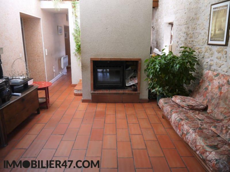 Sale house / villa Laugnac 139000€ - Picture 4