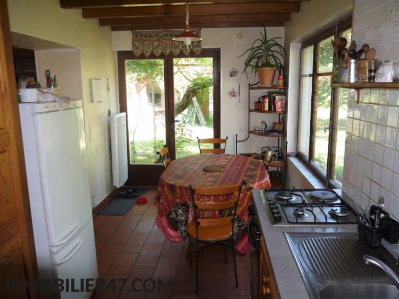 Verkoop  huis Laugnac 139000€ - Foto 5