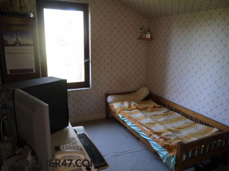 Verkoop  huis Laugnac 139000€ - Foto 7