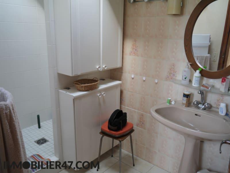 Sale house / villa Laugnac 139000€ - Picture 10