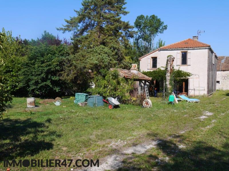 Sale house / villa Laugnac 139000€ - Picture 12