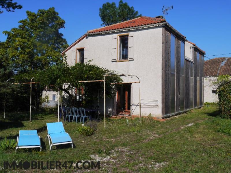 Verkoop  huis Laugnac 139000€ - Foto 13