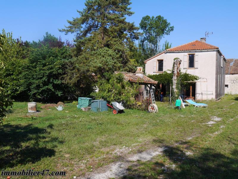 Sale house / villa Laugnac 139000€ - Picture 14