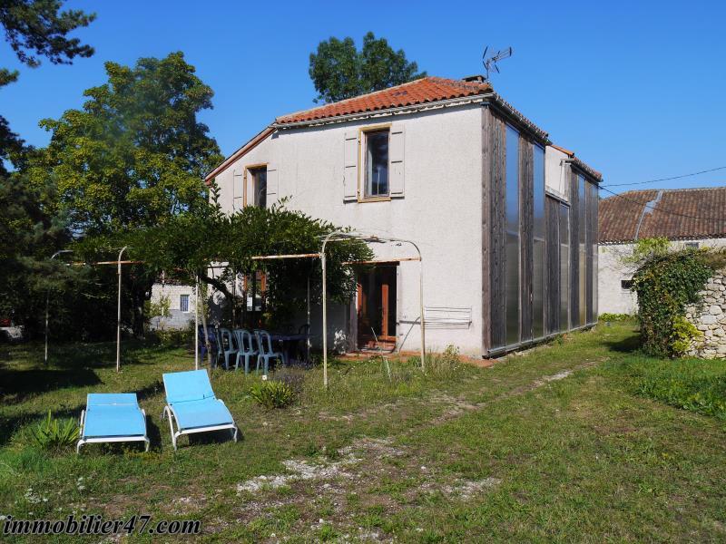 Sale house / villa Laugnac 139000€ - Picture 15